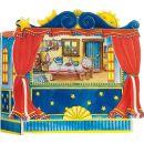 Goki 51786 - Fingerpuppentheater