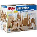 HABA Basisbausteine, extra große Grundpackung
