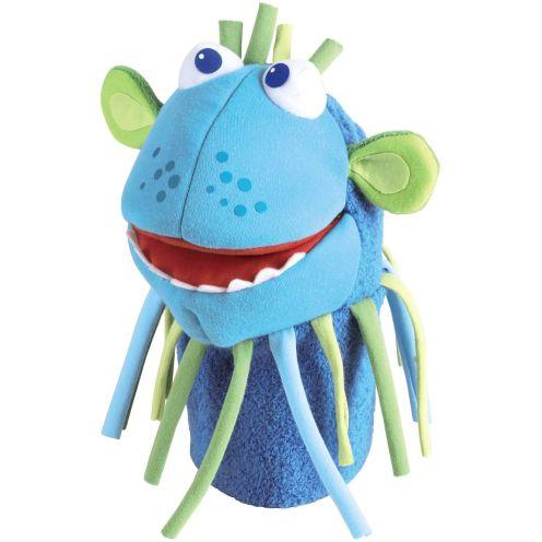 HABA Handpuppe Monster