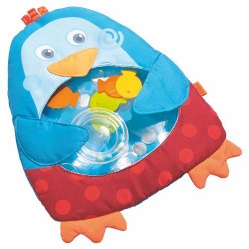 HABA Wasser-Spielmatte kleiner Pinguin