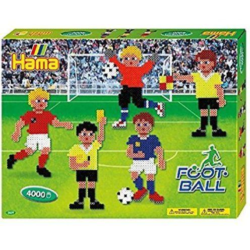Hama 3139 Geschenkpackung Fußball