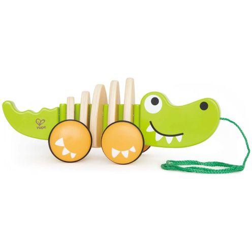"""Hape E0348 - Krokodil """"Croc"""""""