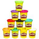 Hasbro 29413848 Play-Doh Farbenkiste