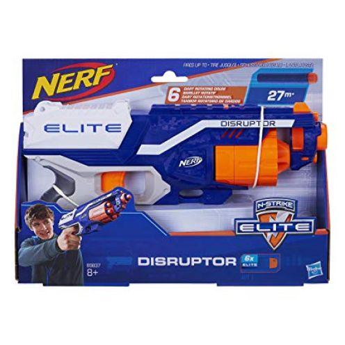 Hasbro B9837EU4 - N-Strike Elite Disruptor