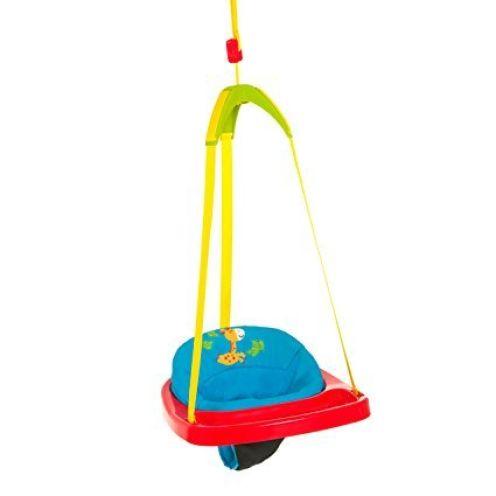 Hauck Toys 64506 Jump Jungle Fun