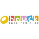 Hauck Toys Logo