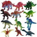 HC-Handel 915697 Kunststoff Dinosaurier