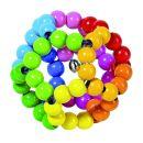 Heimess 735670 Regenbogenball