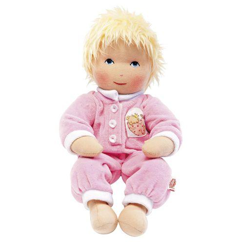 Heless Weichpuppe Baby Lotti