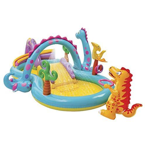 Intex 57135NP Dinoland Play Center