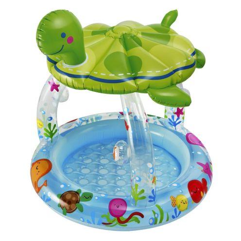 Intex Meeresschildkröte mit Sonnendach