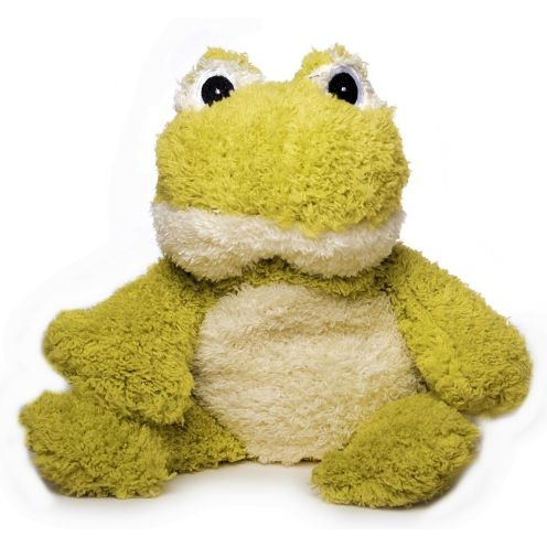 Inware Kuscheltier Frosch