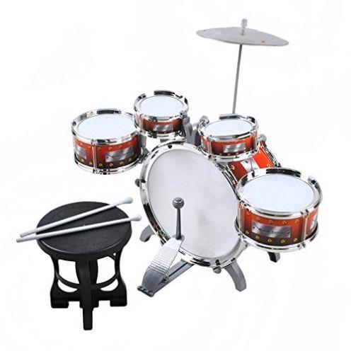 Iso Trade ISO TRADE Schlagzeug für Kinder