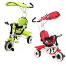 Kid Active COSTWAY 4 in 1 Dreirad
