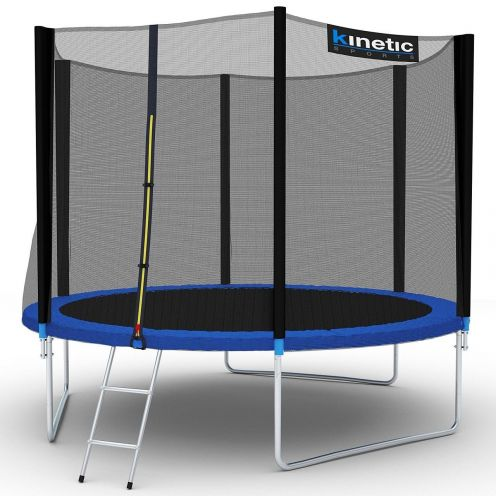 Kinetic Sports Outdoor Gartentrampolin