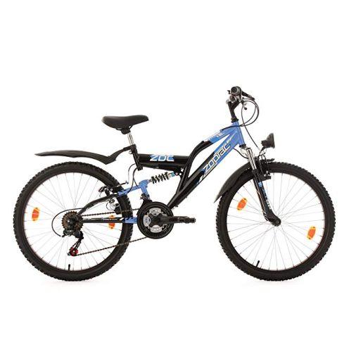 KS Cycling Fully Zodiac