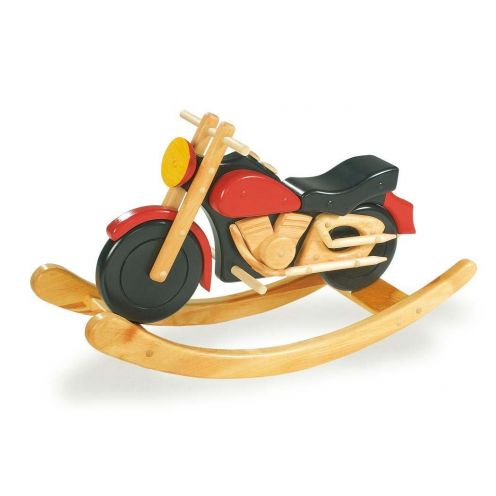Legler Small Foot Company Chopper Easy Rider Schaukelmotorrad