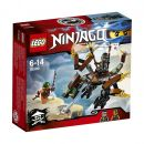 LEGO 70599 Ninjago Coles Drache