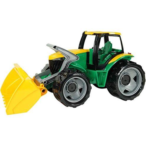 Lena 02057 - Starke Riesen Traktor mit Frontlader