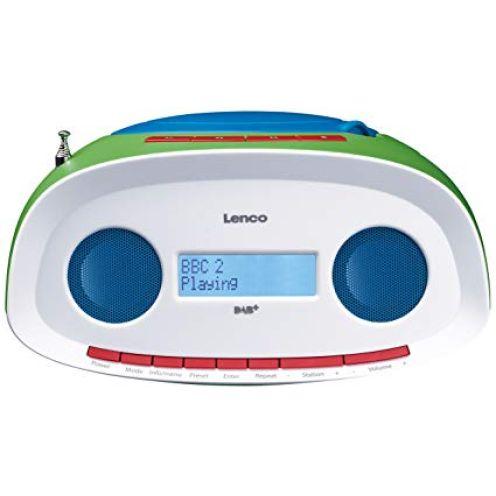Lenco Digitalradio SCD-70 DAB