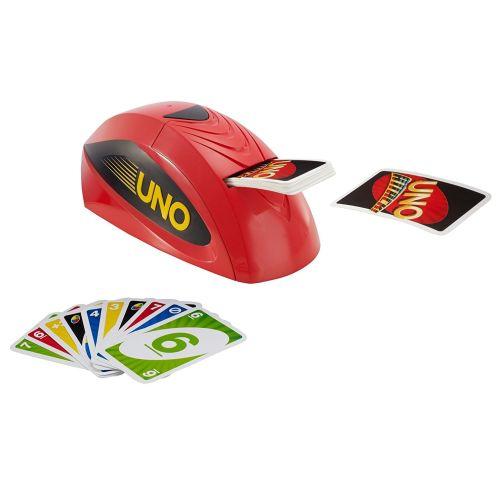 Mattel Uno Extreme