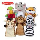 Melissa & Doug 19118 Puppets and Plush