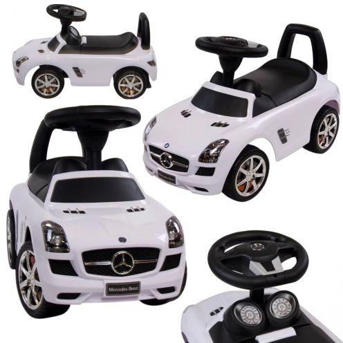 Mercedes-Benz Car mit Sound