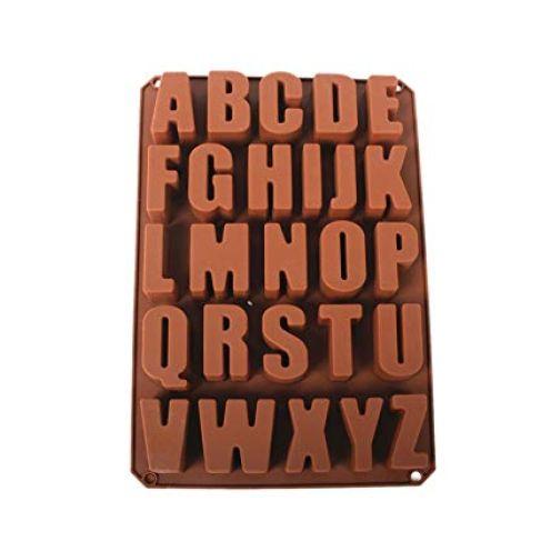 Musuntas 26 Englische Buchstaben