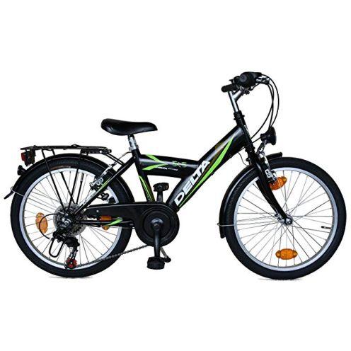 20 Zoll DELTA Fahrrad 6 Gang