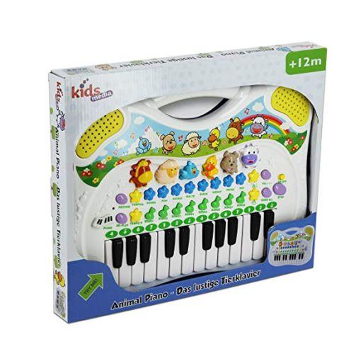 Animal Piano DES22061 lustige Tierklavier