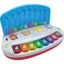 Baby Keyboard mit springenden Kugeln