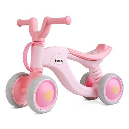 Bamny Kinder Laufrad
