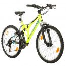 No Name BIKE SPORT LIVE ACTIVE Fahrrad MTB Mountainbike