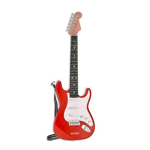 Bontempi 241300 Elektronische Gitarre Rock