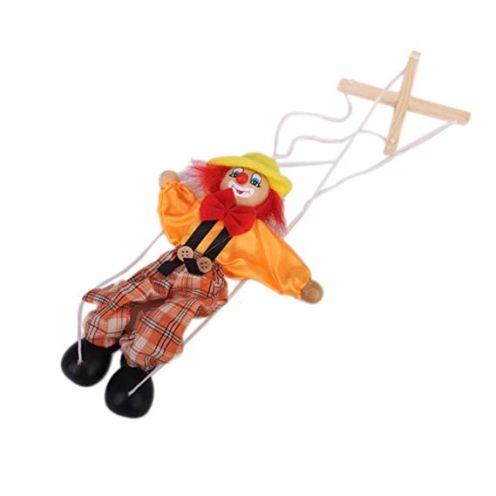 Clown Spielzeug Für Kinder