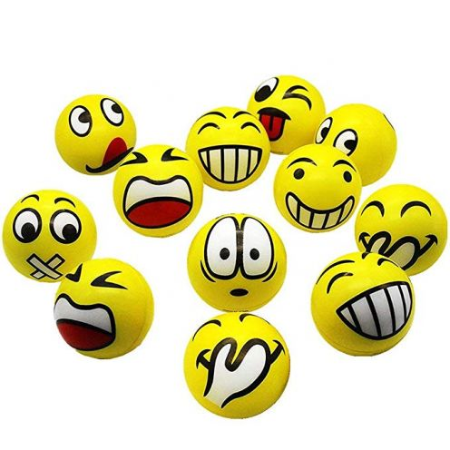 Emoji Anti-Stress Ball