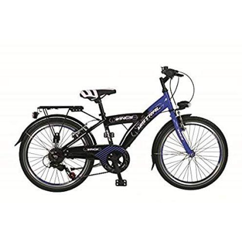 Frank Bikes 24 ZOLL City FAHRRAD