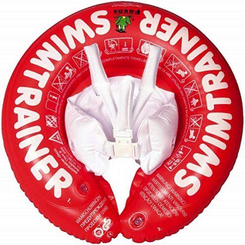 Freds Swim Academy 10102 - Schwimmtrainer Classic
