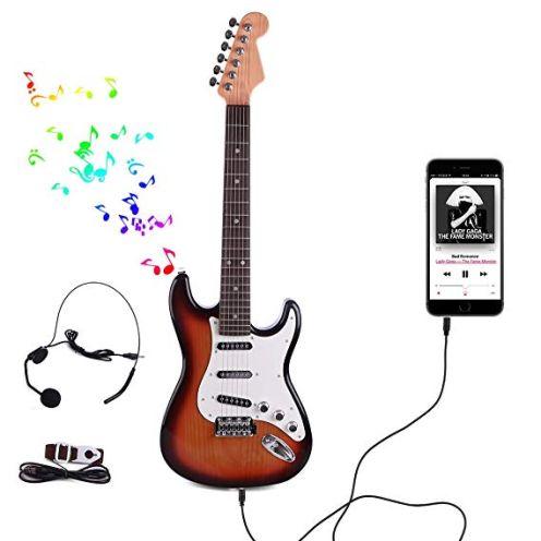 GANADA Gitarre Kinder