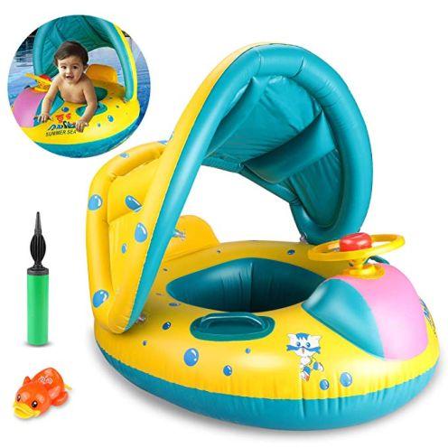 Joylink Baby Schwimmring