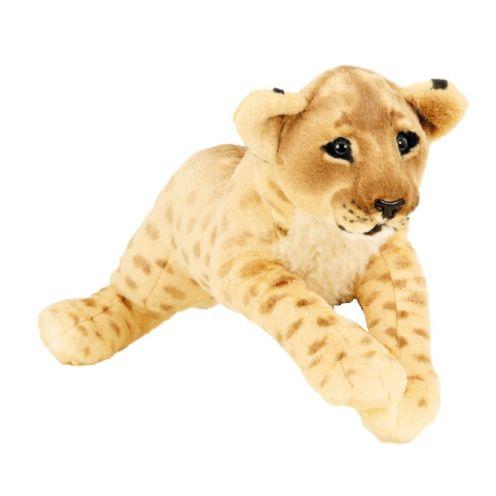 Löwe Baby