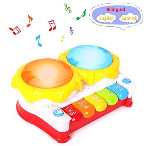 M ZIMOON Baby Musikspielzeug