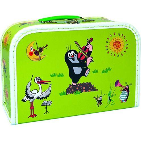 Maulwurfshop 4123 - Kinderkoffer der kleine Maulwurf