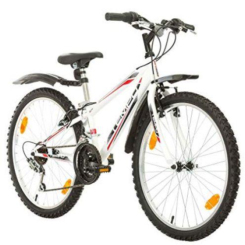 Multibrand Distribution 24 Zoll CoollooK Fahrrad