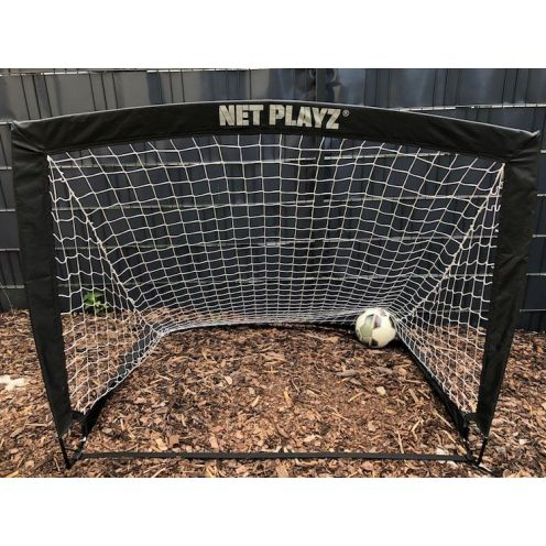 NET PLAYZ - 2er Set faltbar Tor
