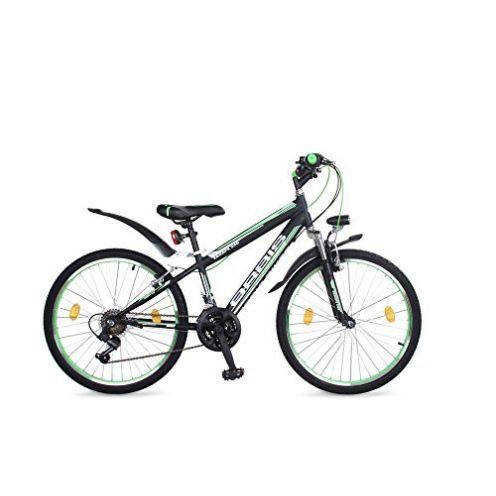 Orbis Bikes 24 ZOLL MTB MOUNTAINBIKE