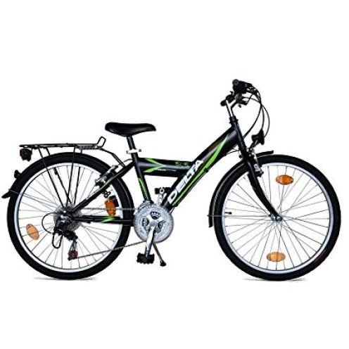 Orident Jungen Fahrrad 24 Zoll