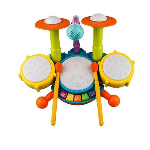 Rabing Kinder Schlagzeug Set