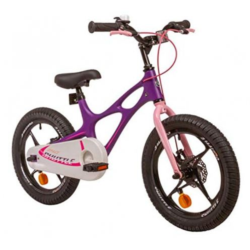 RoyalBaby Space Shuttle Magnesium Kinderfahrrad