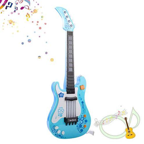 SANLINKEE Kinder Gitarre